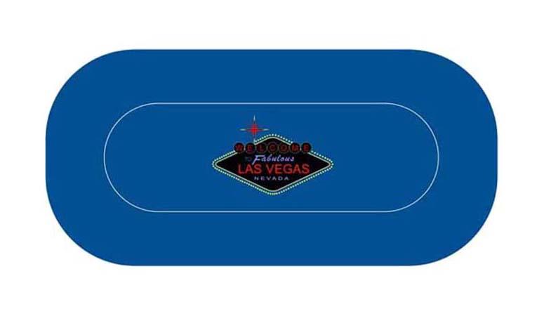 Layouts poker