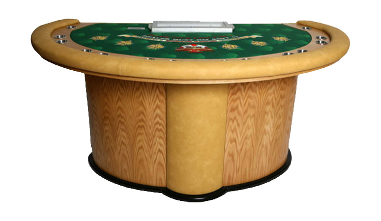Professional Blackjack Table Made In The Usa For Sale