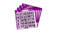 Bingo paper