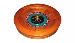 19 roulette wheel made in the usa