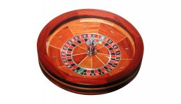 27 roulette wheel made in the usa
