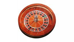30 roulette wheel made in the usa