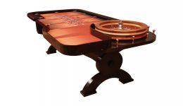 8 premium roulette table