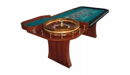 8 roulette table made in the usa