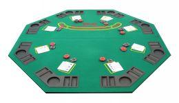 Deluxe blackjack table top