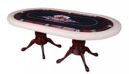 Executive poker table ii