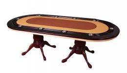 Executive poker table iii