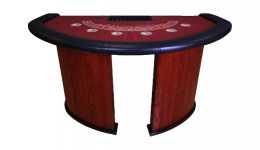 Premium blackjack table made in the usa