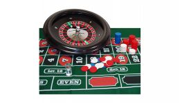 Premium roulette set