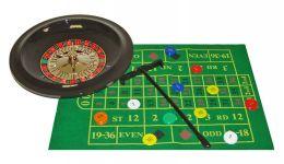 Starter roulette set