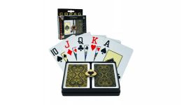 Copag illuminura jumbo index playing cards