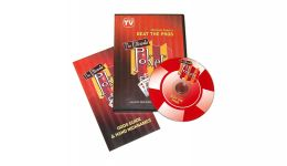 Beat the pros poker dvd