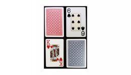 Davinci neve jumbo index playing cards