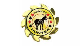Donkey hunter spinner cover