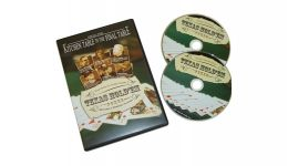 Kitchen table to final table poker dvd set