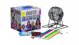 Large party bingo set