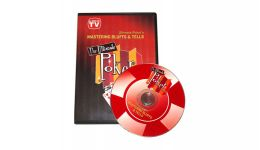 Mastering bluffs and tells poker dvd