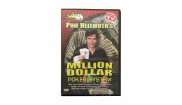 Million dollar poker system dvd