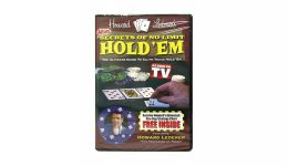 More secrets of holdem poker dvd
