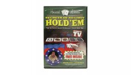 Secrets of no limit holdem poker dvd