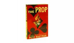 The prop poker book