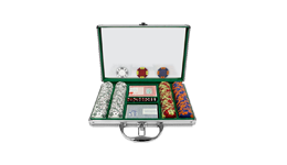 200 poker chip sets