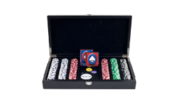 300 poker chip sets