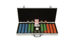 650 poker chip sets