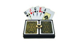 Copaq bridge size playing cards