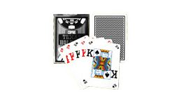 Copaq single deck playing cards
