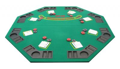 Deluxe blackjack table top
